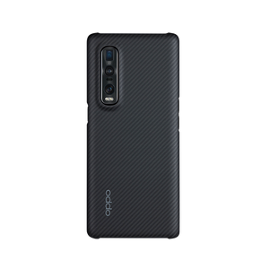 OPPO Aramid Fiber Protective Case for Find X2 Pro