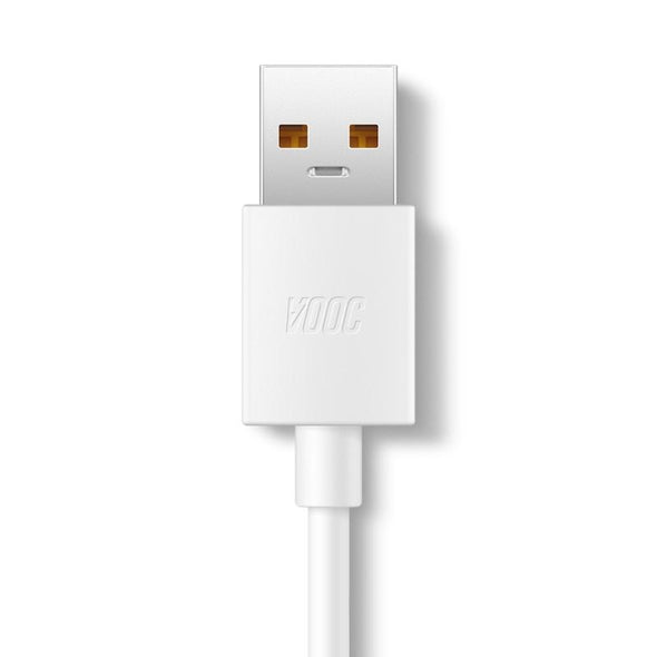 [OEM PACKAGE] OPPO SuperVooc USB to Type-C Cable