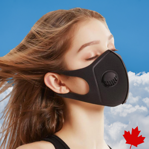 Active Cool Mask CLEARANCE (Set of 4)