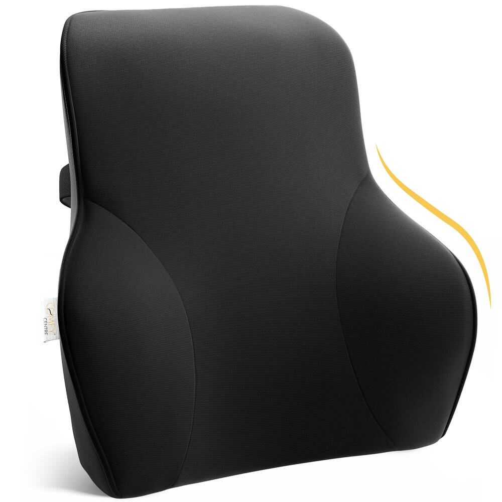 Lumbar Support XL for Car & Office Chair