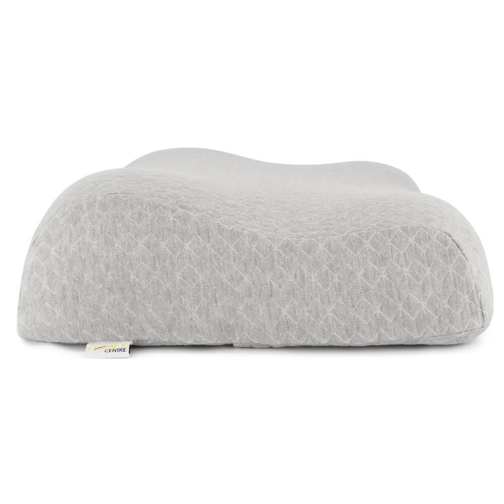 Memory Foam Contour Head Pillow - 2KG