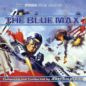 The Blue Max - Expanded Score  - Jerry Goldsmith