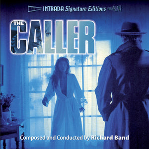 The Caller - Complete Score  - Richard Band