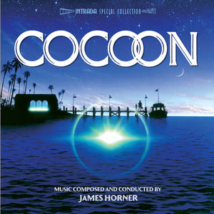 Cocoon - Expanded Score - Limited Edition - James Horner