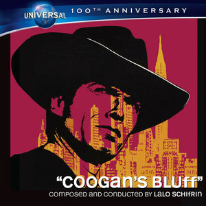 Coogans Bluff - Expanded Score  - Lalo Schifrin