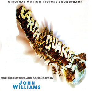 Earthquake - Original Score  - John Williams