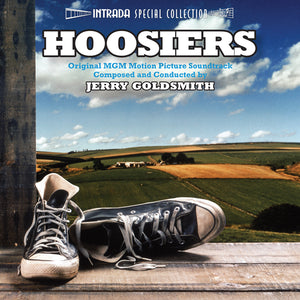 Hoosiers - Complete Score - Limited Edition - Jerry Goldsmith