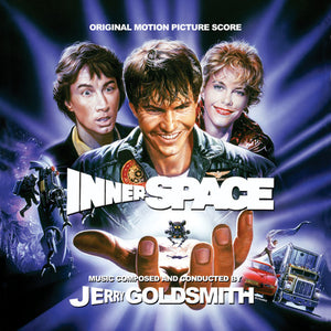Innerspace -Expanded Score  - Jerry Goldsmith