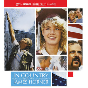 In Country - Complete Score  - James Horner