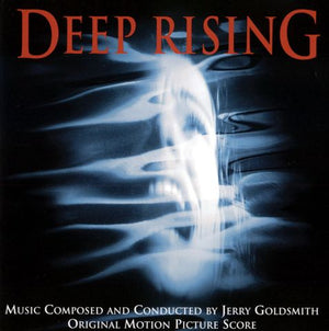 Deep Rising - Original Score  - Jerry Goldsmith
