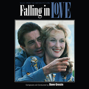 Falling In Love - Complete Score - Limited 1000 Copies - Dave Grusin