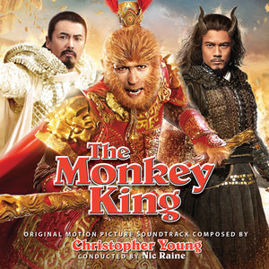 The Monkey King - Original Score  - Christopher Young