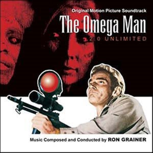 The Omega Man - Complete Score  - Ron Grainer