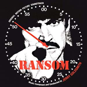 Ransom - Complete Score - Jerry Goldsmith