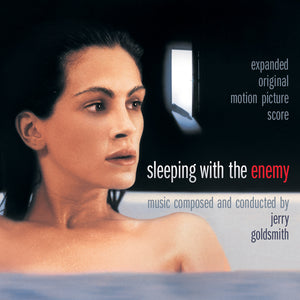 Sleeping With The Enemy - Expanded Score - (SOLD OUT) - Jerry Goldsmith