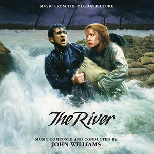 The River - Expanded Score - Limited Edition - John Williams