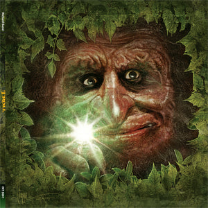 Troll - Original Score - (Black Vinyl) - Limited 500 Copies - Richard Band