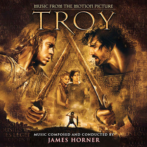 Troy - 2 x CD Complete Score  - James Horner
