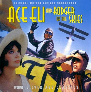 Room 22/Ace Eli & Rodger Of The Skies - Complete Score - Jerry Goldsmith