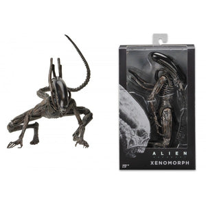 "Alien Covenant - 9"" Scale Figure - Series 1 (Xenomorph) - Limited Edition - NECA"