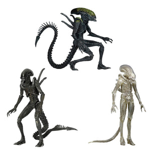 "Aliens - 9"" Scale Figure Assortment - Series 7 - Limited Edition - NECA"