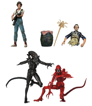 "Aliens - 7"" Scale Figure Assortment - Series 5 - Limited Edition - NECA"