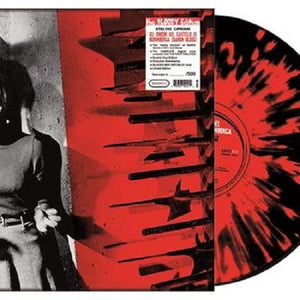 Baron Blood - 2 x LP Complete Score - Red Vinyl - Limited 500 Copies - Stelvio Cipriani