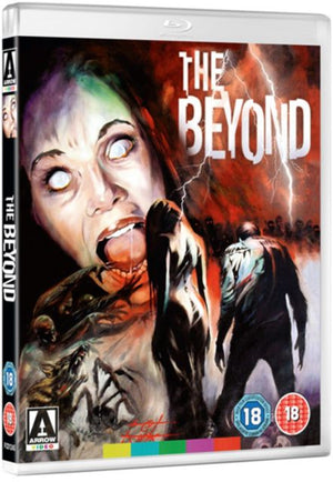 The Beyond - Blu-Ray Special Edition - (Uncut) - Lucio Fulci