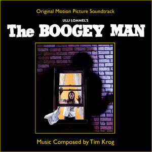 The Boogeyman - Complete Score - Limited Edition - Tim Krog