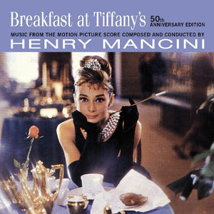 Breakfast At Tiffany's - 50th Anniversary Expanded - Henry Mancini