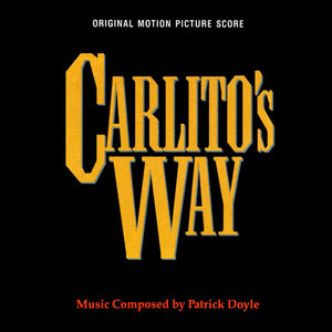 Carlitos Way - Original Score  - Patrick Doyle