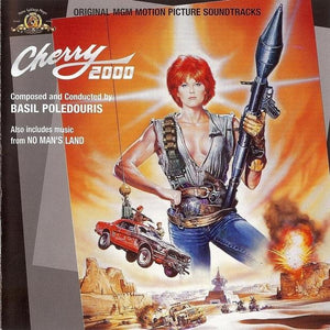 Cherry 2000 / No Man's Land - Complete Scores  - Basil Poledouris