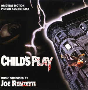 Childs Play - Complete Score  - Joe Renzetti