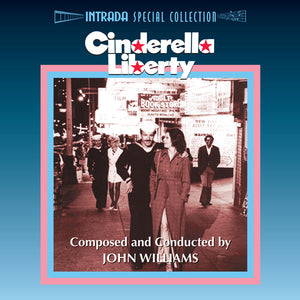 Cinderella Liberty - Complete Score  - John Williams