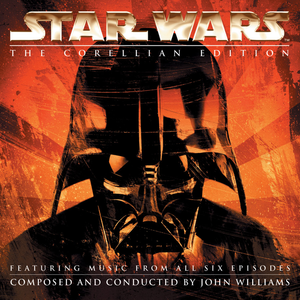 Star Wars The Corellian Edition - Original Tracks - Limited Edition - John Williams