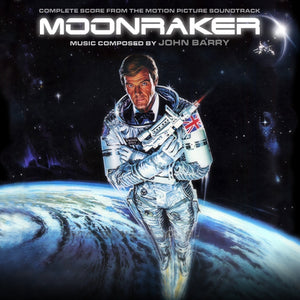 Moonraker - Expanded Score - Special Edition - John Barry