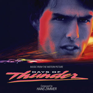 Days Of Thunder - Expanded Score - Limited 2000 Copies - Hans Zimmer