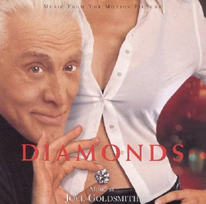 Diamonds - Original Score - Joel Goldsmith