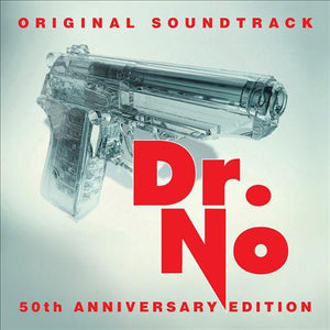 Dr No - Expanded Score - Limited Edition - Monty Norman