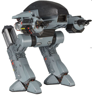 "Robocop ED-209 - 7"" Scale Model - Limited Edition - NECA"