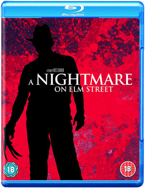 A Nightmare On Elm Street - Blu-Ray - Special Edition - Wes Craven