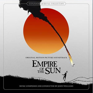 Empire Of The Sun - 2 x CD Expanded Score - Limited 4000 Copies - John Williams