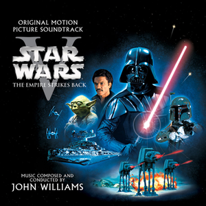 The Empire Strikes Back - 2 x CD Complete Score  - John Williams