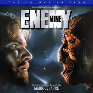 Enemy Mine - Deluxe Edition  - Maurice Jarre