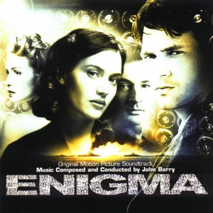 Enigma - Original Score  - John Barry