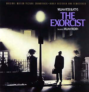 The Exorcist - Rejected Anniversary Edition - Lalo Schifrin
