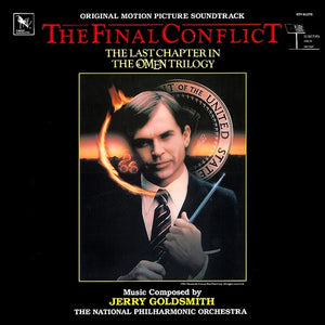 The Final Conflict - Original Score  - Jerry Goldsmith