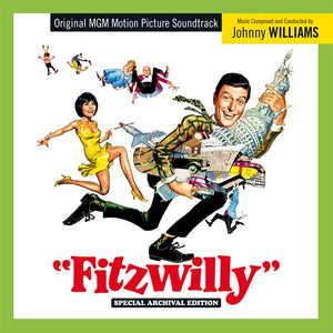 Fitzwilly - Complete Score  - John Williams