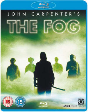 The Fog - Blu-Ray - (Uncut) - Special Edition - John Carpenter