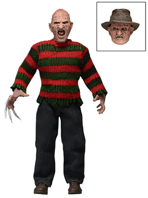 "Freddy Krueger - 8"" Scale Figure - Limited Edition - NECA"